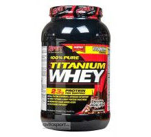 San Pure Titanium Whey (909 гр)