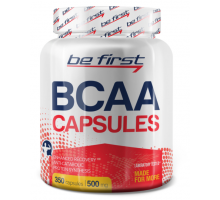 Be First BCAA Capsules (350 капс)