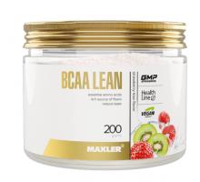 Maxler BCAA lean клубника-киви (200 грамм)
