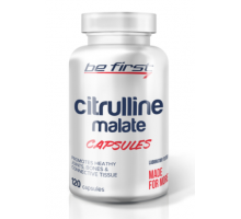Be First Citrulline Malate Capsules (120 капсул)