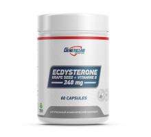 Geneticlab Ecdysterone capsules (60 капс)