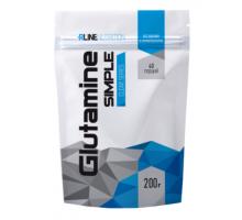 RLine Glutamine Simple(200 гр)