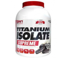 San Titanium Isolate Supreme (2270 гр)