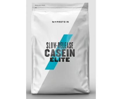 MYPROTEIN Медленно усваивающийся казеин Elite  (1 кг)