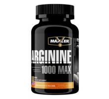 Maxler Arginine 1000 max (100 табл)