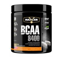 Maxler BCAA 8400 (180 табл.)