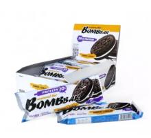 BOMBBAR протеиновый батончик печенье с кремом (60 гр.)
