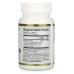 California Gold Nutrition, витамин K (MK-4, MK-6, MK-7, MK-9), 120 мкг (60 капс)