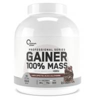 Optimum System 100% MASS GAINER (3 кг)