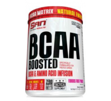 San BCAA Boosted (417 гр)