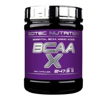 Scitec Nutrition BCAA X (330 капс.)