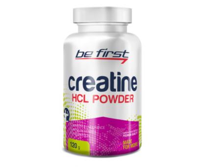 Be First Creatine HCL powder (120 гр.)