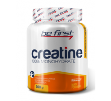 Be First Creatine Micronized Powder (300 гр)