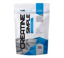RLine Creatine Simple(200 гр)