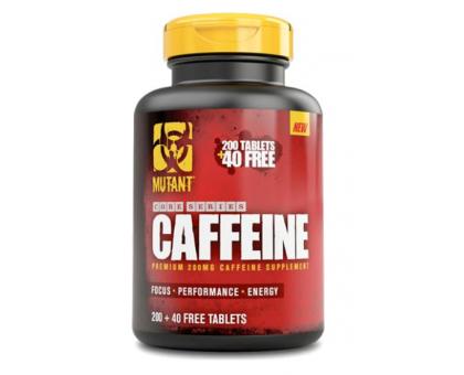 Mutant Core Series Caffeine (240 табл.)