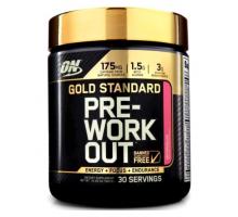 Optimum Nutrition PRE-WORKOUT Gold Standard (30 порций ,330 гр.)
