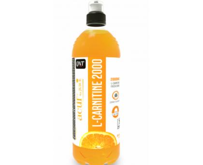 QNT L-CARNITINE 2000 mg (700 мл.)