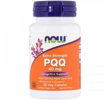 PQQ 40 мг + Альфа-Липоевая Кислота 200 мг (50 капс)