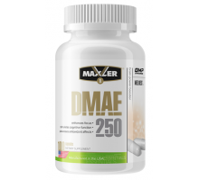 Maxler DMAE 250 (100 табл)