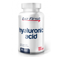 Be First Hyaluronic Acid (30 таблеток)