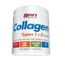 San Collagen Types 1 & 3 Powder (201г)