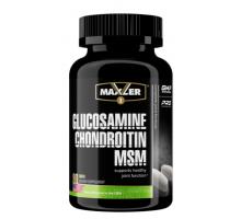 Maxler Glucosamine Chondroitin MSM (90 табл)