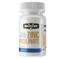 Maxler Zinc Picolinate (60 табл.)