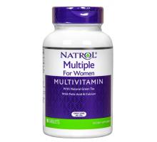 "Natrol ""Multiple for Women Multivitamin"" (90 таб)"