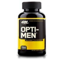 Optimum Nutrition Opti-Men (150 таб)