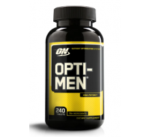 Optimum Nutrition Opti-Men (240 таблеток)