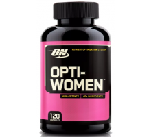 Optimum Nutrition Opti-Women (120 табл.)
