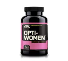 Optimum Nutrition Opti-Women (60 табл.)