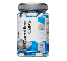 RLine L-Carnitine Caps(200 капс)