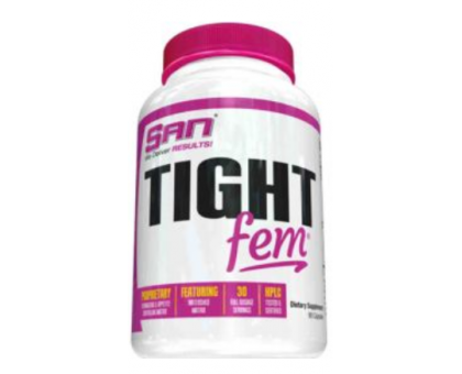 San Tight FEM (90 капс)