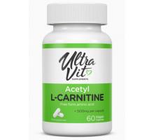 UltraVit Acetyl-L-Carnitine (60 капс.)