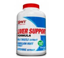 San Liver Support Formula (100 капс)