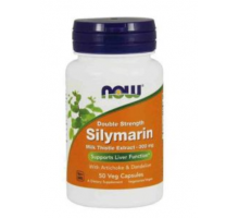 NOW Silimarin (50 капсул)