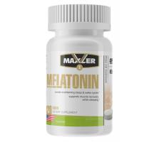 Maxler Melatonin 3 мг. (120 табл.)