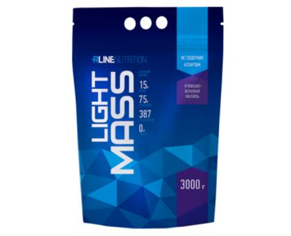 RLine Light Mass(3000 гр)