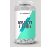 MYPROTEIN Поливитамины Active Women (120 таблеток)