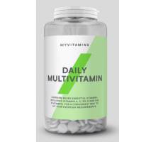 MYPROTEIN Daily Multivitamin (180 таб.)