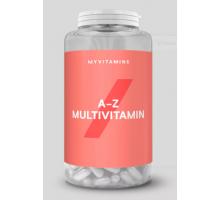 MYPROTEIN поливитамины A-Z (90 таблеток)