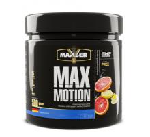 Maxler Max Motion изотонический напиток лимон-грейпфрукт (500 г.)