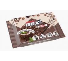 Protein Rex хлебец протеино-злаковый шоколадный брауни (55 грамм)