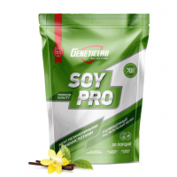 Geneticlab SOY PRO ваниль (900 грамм)