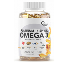 Optimum System Omega-3 (180 капсул)