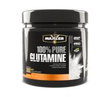 Maxler 100%  pure Glutamine (300 грамм)