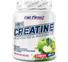 Be First Creatine Micronized powder (300 грамм)
