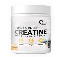 Optimum System 100% PURE Creatine Monohydrate Креатин моногидрат (300 гр)