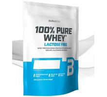 BioTech 100% PURE WHEY LACTOSE FREE протеин без лактозы (454 гр)